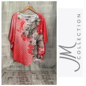 JM Collection overlay top
